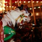 BWW Feature: AN ILLEGAL START  at Santa Monica Pier's Merry Go-Round Building Photo