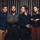 Indie Quartet MIPSO Set to Release New Album EDGES RUN 4/6