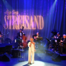 Liza Pulman Sings Streisand In A Special Collaboration At Liverpool Philharmonic Photo