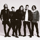 The Glorious Sons Debuts Cover of Kanye West's RUNAWAY Photo