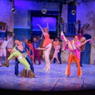 BWW Review: MAMMA MIA! Sparkles and Shimmers at Stages St. Louis Photo