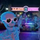 Galantis 'Bones' Ft. Onerepublic Official Music Video Arrives Today