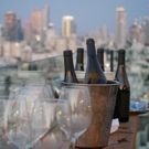 Photo Coverage: WINES OF ISRAEL – Look East to Where the Mediterranean Begins Photos