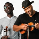 Black Violin Brings Impossible Tour To Cincinnati Music Hall