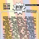 POP Montreal Announces Final Wave of Artists Including SOPHIE, CupcakKe, Zola Jesus, and More