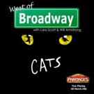 The 'West of Broadway' Podcast Discusses the National Tour of CATS Currently in Los A Photo