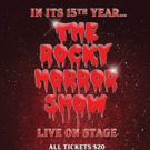 Casting Announced For The Fifteenth Anniversary Cast Of ROCKY HORROR LIVE At The Noel Photo