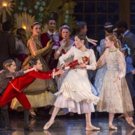 Inland Pacific Ballet To Hold Open Auditions For Children's Roles For THE NUTCRACKER Photo
