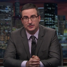 VIDEO: Check Out Last Night's Episode of LAST WEEK TONIGHT WITH JOHN OLIVER