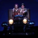 #TBT: Looking Back at Jeremy Jordan and Laura Osnes in BONNIE & CLYDE!
