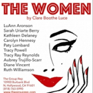 THE WOMEN Staged Reading Fundraiser For D'Amor Center For Cancer Care & Group Rep Photo
