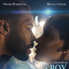 VIDEO: Watch the New Trailer for A BOY. A GIRL. A DREAM. Starring Omari Hardwick and Meagan Good
