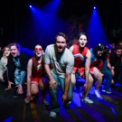 Photo Flash: First Look at Underscore Theatre's CARRIE 2: THE RAGE (An Unauthorized M Photo