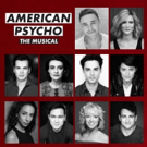 Full Cast Announced For AMERICAN PSYCHO at the Hayes Theatre Co