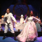 BWW Review: CINDERELLA: AN OUTRAGEOUS FAIRY TALE at Birmingham Children's Theatre is  Photo
