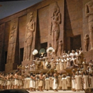 The Met: Live In HD's 2018–19 Season Kicks Off On October 6 With Anna Netrebko In The Title Role Of Verdi's AIDA