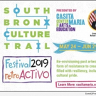 Celebrate Culture at the Annual South Bronx Festival 2019: RetroACTIVO Photo