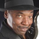 The Empress Theatre Presents ALVON JOHNSON'S ROCK N' ROLL REVUE