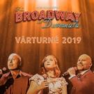 FRÅN BROADWAY TILL DUVEMÅLA at Tour Spring 2019