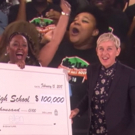 VIDEO: Ellen Surprises High School Choir With Fully Funded Trip To Carnegie Hall!