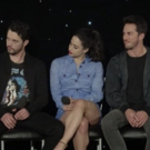 VIDEO: The CW Shares ROSWELL, NEW MEXICO 'Heather Hemmens - Art Imitates Life' Clip