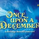 Bay Area Musicals Presents its Holiday Fundraiser ONCE UPON A DECEMBER Photo