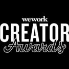 WeWork and Ashton Kutcher Team Up for the Nashville Creator Awards