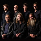 BWW Review: ROBERT PLANT AND THE SENSATIONAL SPACE SHIFTERS WITH SETH LAKEMAN at Theb Photo