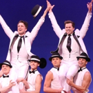 VIDEO: Gavin Creel and Andrew Rannells Charm at BROADWAY BACKWARDS Photo