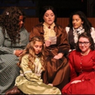 BWW Review: LITTLE WOMEN at Connecticut Theatre Company Photo