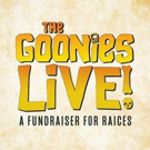 Gina Rodriguez, Brittany Snow, Haley Joel Osment and More to Participate in THE GOONIES: LIVE! A FUNDRAISER FOR RAICES