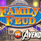 VIDEO: The Avengers Go Up Against GAME OF THRONES Stars in SNL FAMILY FEUD Parody Video