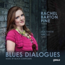 Violinist Rachel Barton Pine Plays Blues-Infused Works By Black Composers On New Cedi Photo