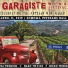 America's Best Wine Festival* Returns to Sonoma with 40 Garagiste Winemakers, April 1 Photo