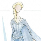 PHOTO: The Cold Never Bothered Her Anyway! Get a Sneak Peek at Elsa's FROZEN Act Two