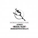 Ya a la venta los tickets para el Musical Talent de la WORLD DANCE FAIR