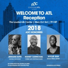 Wyclef Jean, Jermaine Dupri and Rodney Carmichael to be Honored at the 'Welcome to ATL Reception'