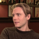 BWW TV Exclusive: Up Close with Star of THE THING WITH FEATHERS, Zachary Booth! Photo