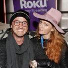 Photo Flash: Tom Felton, Haley Joel Osment, and More Come to Rock & Reilly's Daytime Lounge at Sundance