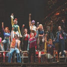 BWW Review: RENT 20TH ANNIVERSARY TOUR at Lied Center For Performing Arts is Perfection!