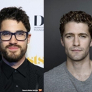 Darren Criss, Matthew Morrison, Ethan Slater, and More Will Lead TodayTix's Dramatist Photo