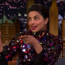 VIDEO: Priyanka Chopra Dishes on Attending Meghan Markle's Royal Wedding