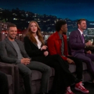 VIDEO: INFINITY WAR Cast Surprises Fans, Draws Their Characters, and More on JIMMY KIMMEL LIVE