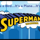 BWW Review: IT'S A BIRD...IT'S A PLANE...IT'S SUPERMAN at TYKES Photo