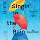 BWW Review: SINGING IN THE RAIN Makes a Splash at Le Grand Palais - PARIS Photo