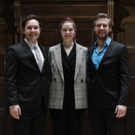 Winners Announcing for The 2019 Lotte Lenya Competition