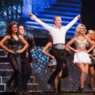 LORD OF THE DANCE: DANGEROUS GAMES Comes to Van Wezel