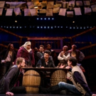 BWW Review: SHAKESPEARE IN LOVE Sizzles at SpeakEasy Stage Company Photo