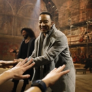 Photo Flash: Inside Dress Rehearsal For JESUS CHRIST SUPERSTAR LIVE, Starring John Legend, Sara Bareilles, and More