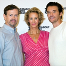 Photo Coverage: Janet McTeer & the Company of Broadway-Bound BERNHARDT/HAMLET Meet th Photo